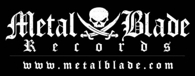 Metal Blade Records logo