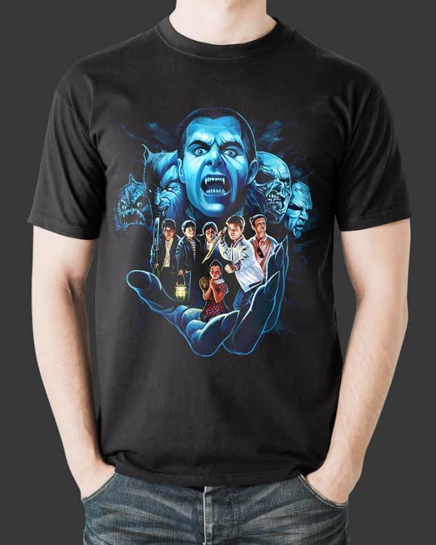 fright-rags monster squad