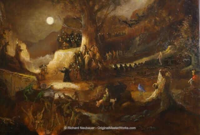 Walpurgis Night2