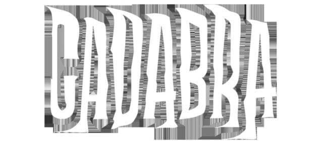 Cadabra Records logo