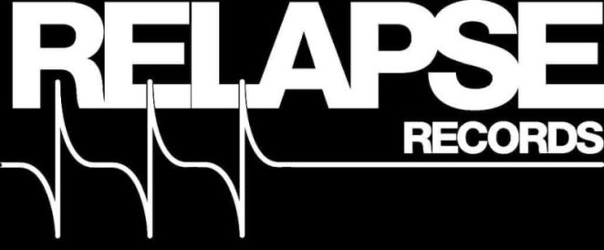 Relapse Records logo