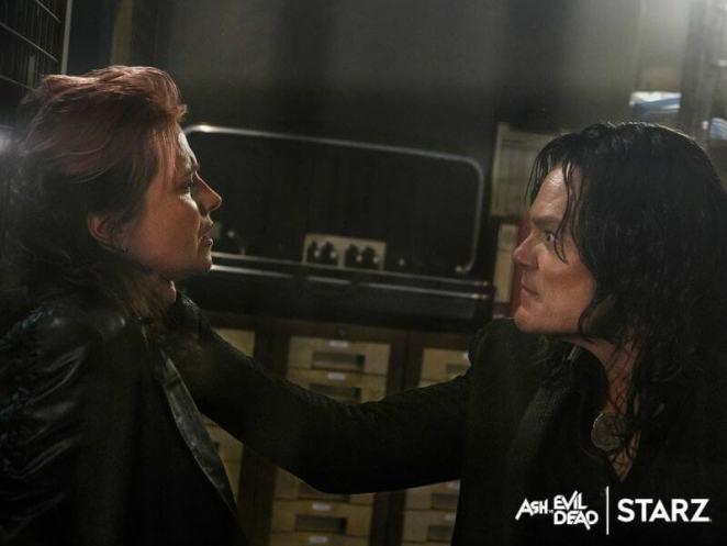 Ash vs Evil Dead Season 2 3