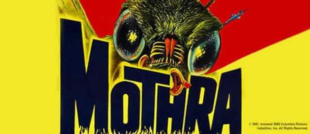 Mothra Rifftrax