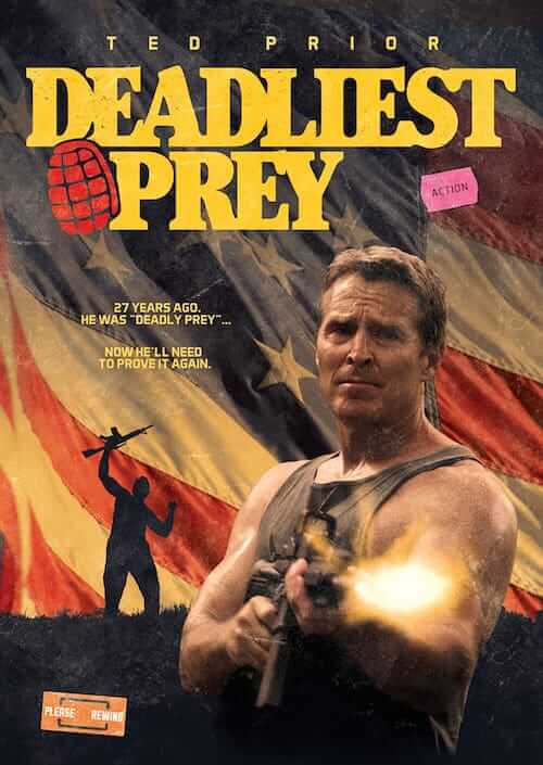 Deadly Prey (1987) - Rotten Tomatoes