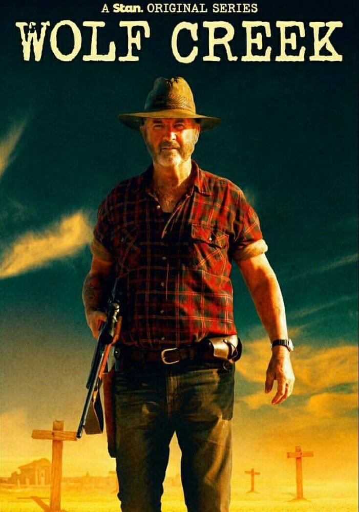 Wolf Creek Season One (Review) | Horror Society