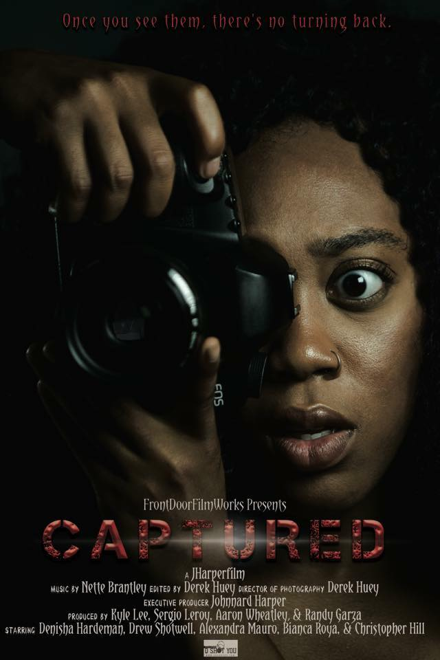 Johnnard Harper's CAPTURED Now on Vimeo.