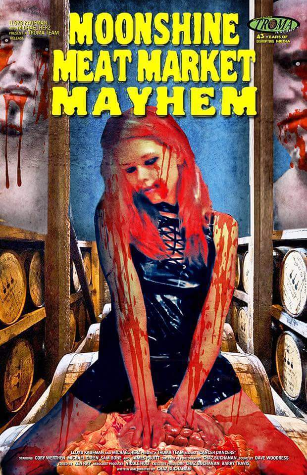 Moonshine Meat Market Mayhem (Review)