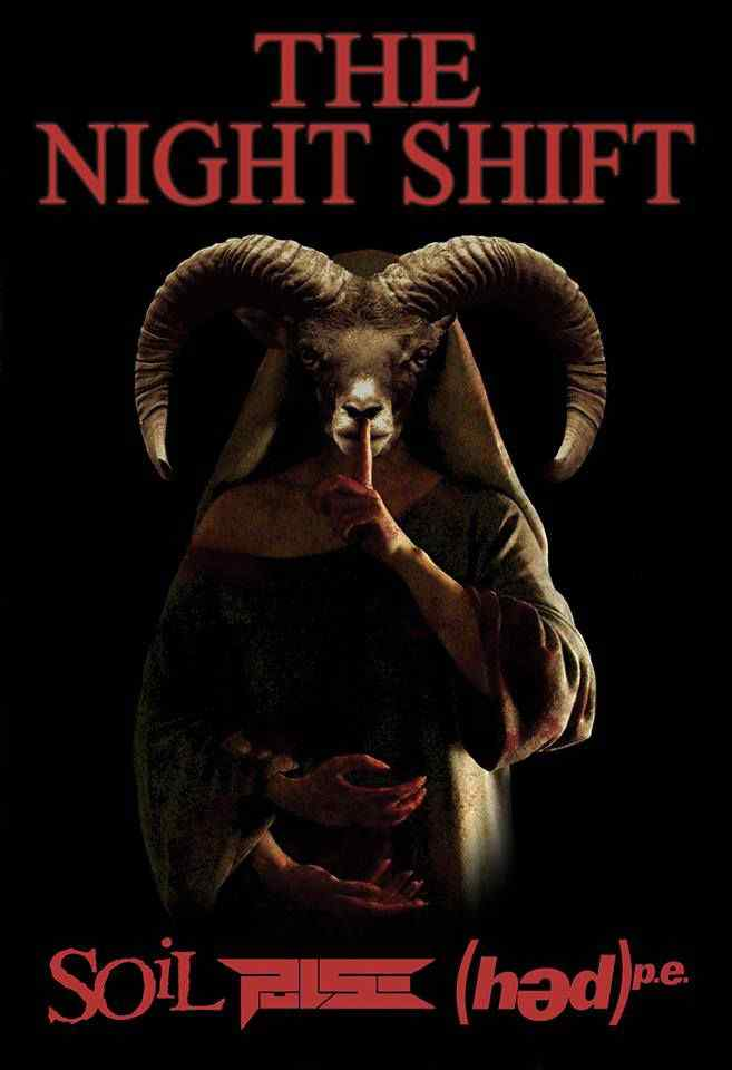 The Night Shift (Review)