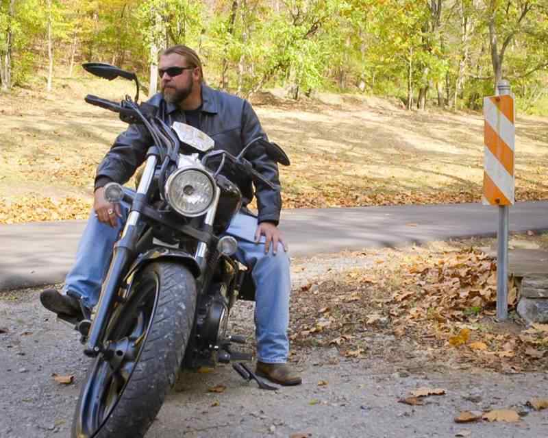 From AMC to The LBL, Lee Vervoort Is On The Hunt for The Dogman of Kentucky.