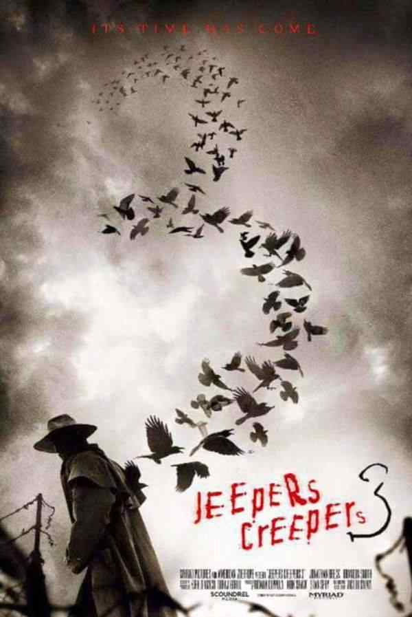 Jeepers Creepers 3 (Review)