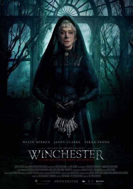 Winchester (Review)