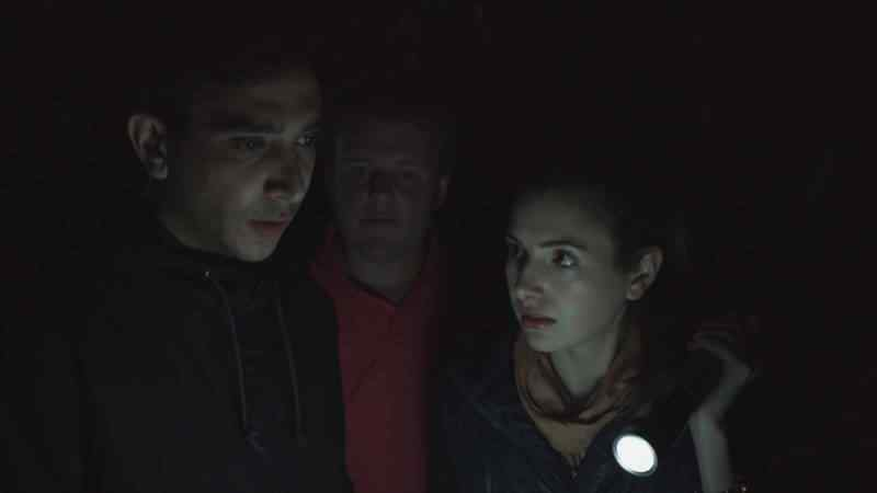 Blair Witch Spoof 'The Claire Wizard Thesis' Sees Release Through Terror Films on June 29th.