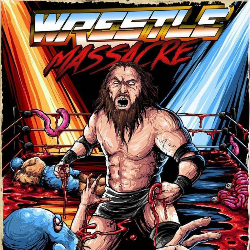 WrestleMassacre (Review)