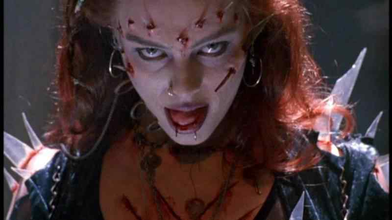 (Guest Post) National Resurrect Romance Week Was Built for Return of the Living Dead 3