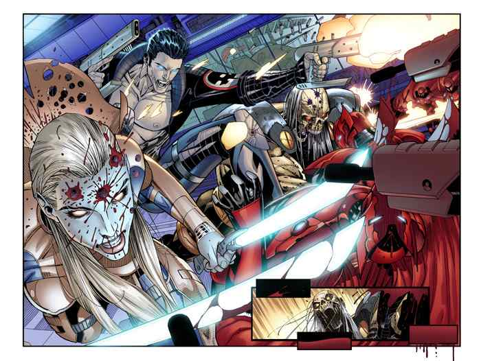 New Comic Envisions Universal Monsters As Marvel