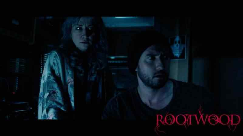 Review: Marcel Walz's RootWood (Avoid The Forest, But Not This Movie!)