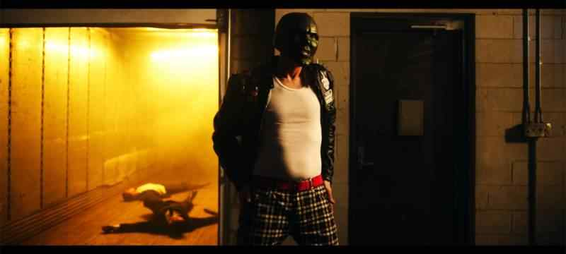 Lance Kawas' Revenge of the Mask Fan Film Gets Thrilling Official Trailer.