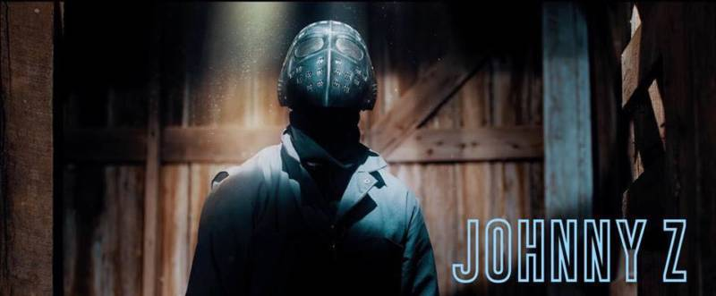 Martial Arts Master Battles The Undead in New Action- Horror Teaser Johnny Z