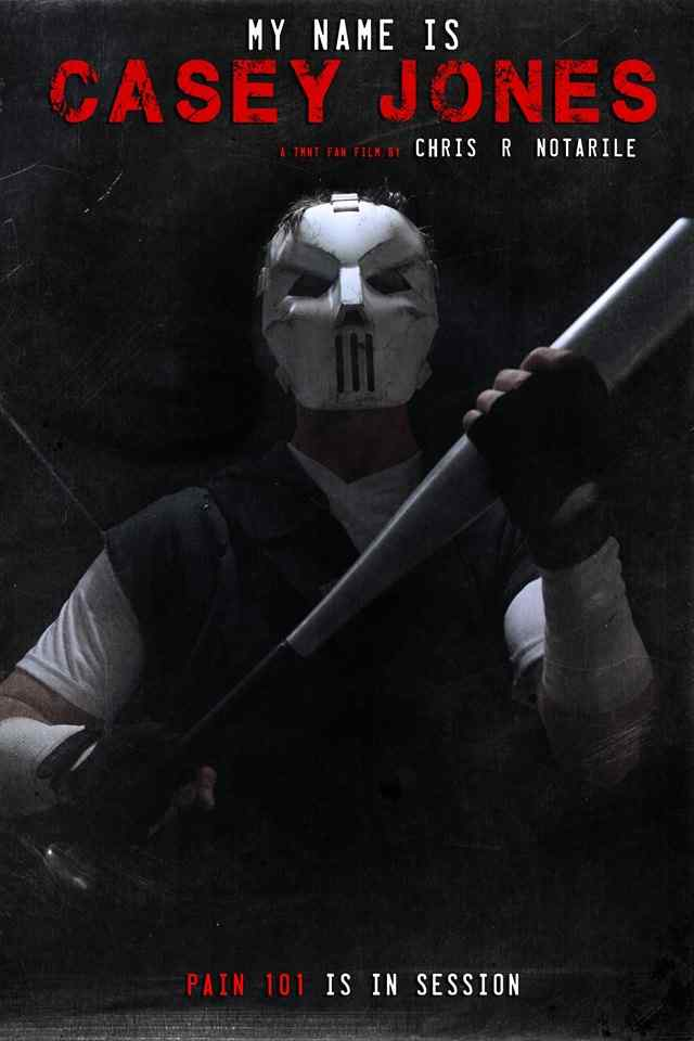 Fight or Die: Dark TMNT Fan Film Finds Casey Jones Up Against His Greatest Enemy