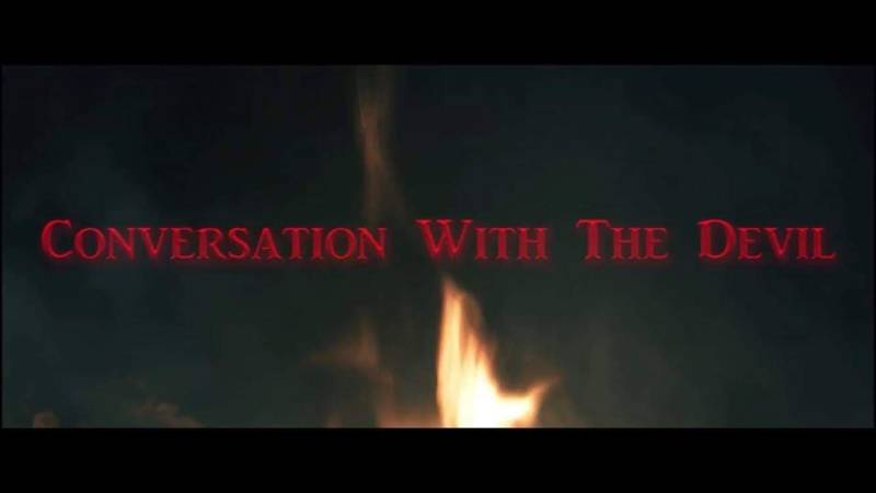 Conversation with the Devil (Short Review) | Horror Society