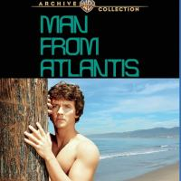 Blu Review - Man from Atlantis (Warner Archives)