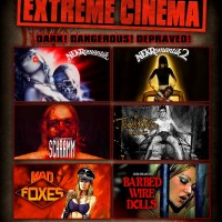 NEKROMANTIK, SCHRAMM and more kick-off Full Moon's Extreme Cinema