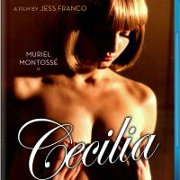 Jess Franco's CECILIA Gets Blu-Ray Release from Blue Underground