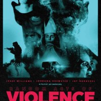 Shudder Unleashes Jay Baruchel's Stylish Slasher RANDOM ACTS OF VIOLENCE
