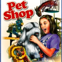 Blu Review - Pet Shop (Full Moon Entertainment)