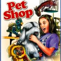 Blu Review - Pet Shop (Full Moon Entertainment)