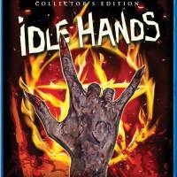 Blu Review - Idle Hands (Scream Factory)