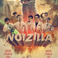 Award-Winning Kaiju Comedy Spoof NOTZILLA Releasing 8-18-20