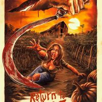 Exclusive - Return to Splatter Farm From Wild Eye Releasing