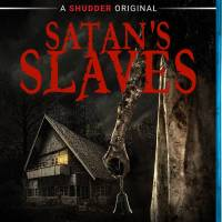 SATAN'S SLAVES - Available on DVD and Blu-ray on August 4, 2020