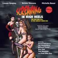 Screaming in High Heels Hits Blu-Ray August 18th