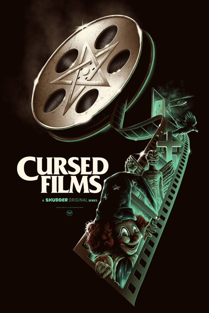 Cursed Films: Season 1 (Review) | Horror Society