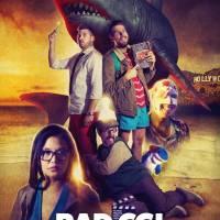 Bad CGI Sharks (Review)