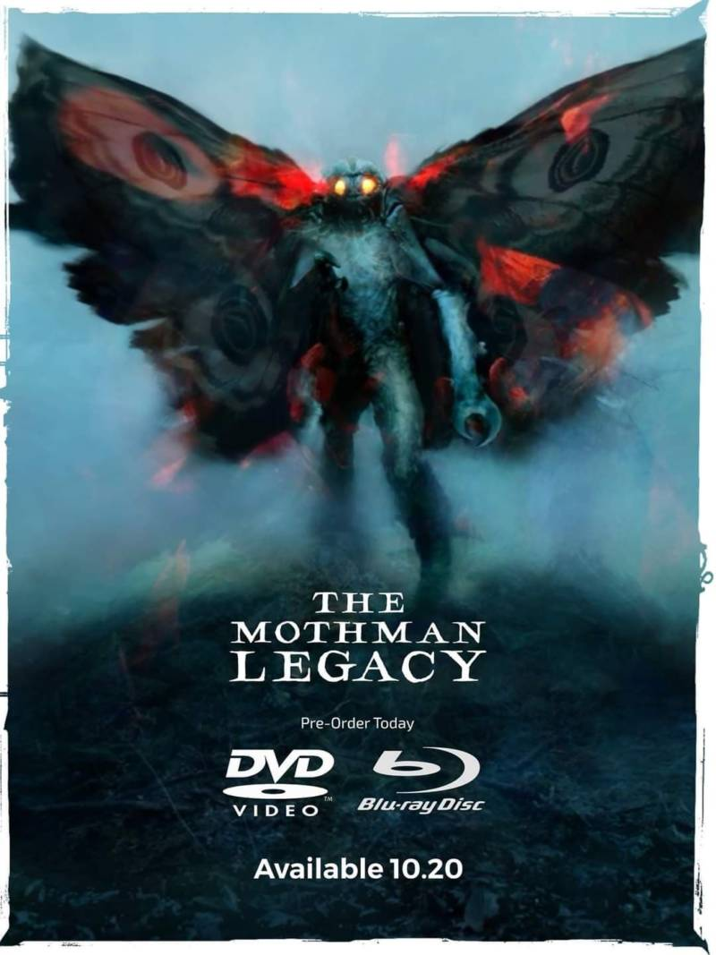 The Mothman Legacy (Review) | Horror Society
