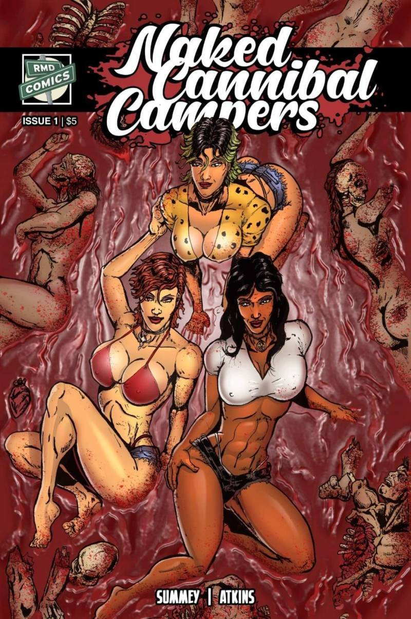 Watch Naked Cannibal Campers Online | Watch Full Naked