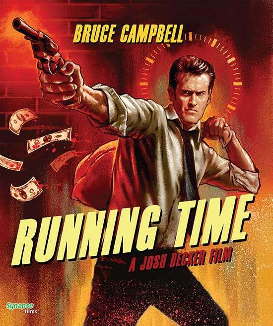 Blu Review - Running Time (Synapse Films) | Horror Society