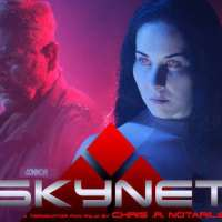 "Terminator 2 Actor Reprises Role for ""Skynet,"" A Chris R. Notarile Fan Film"