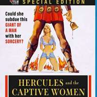 Blu Review - Hercules and the Captive Women (The Film Detective)