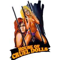 Blu Review - House of Cruel Dolls (Full Moon Features)