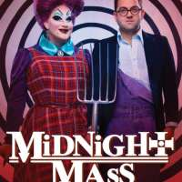 Join Peaches Christ & Michael Varrati for a New, Audacious Podcast 'Midnight Mass'