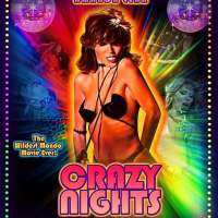 Blu Review - Crazy Nights (Full Moon Features)