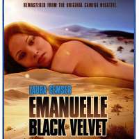 Blu Review - Emanuelle: Black Velvet (Full Moon Features)