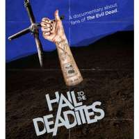 Hail to the Deadites (Review)
