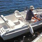Torqeedo Cruise 4.0RL