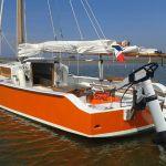 Torqeedo Cruise 2.0TS
