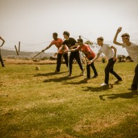 School Groups - Team work